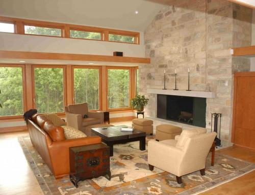 Massey Living Room