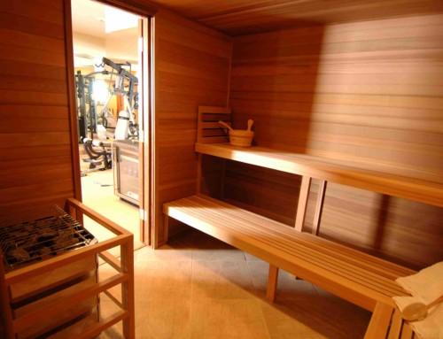 Bellamore Sauna Specialty