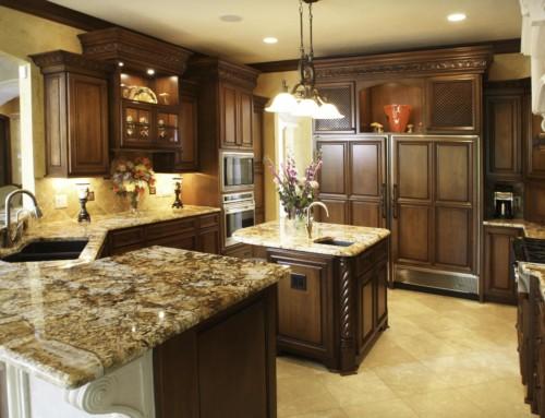 Cooley Kitchen