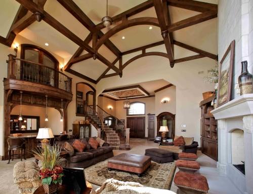 Hagmayer Living Room