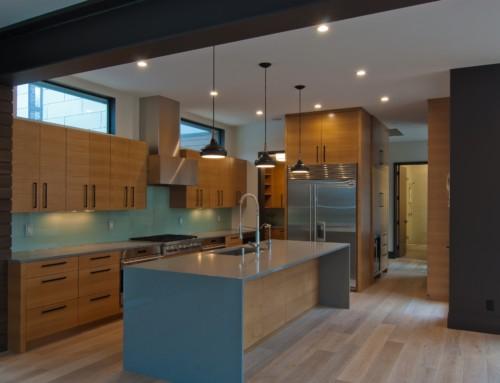 Nast Kitchen