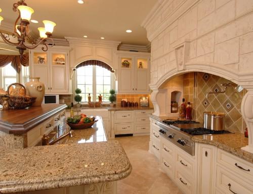 Bellamore Kitchen